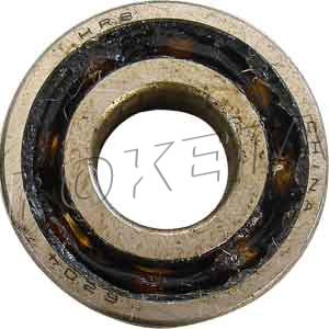 PART 14: GK-29 BEARING, REAR TRANSMISSION SHAFT