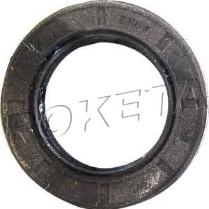 PART 16: GK-29 OIL SEAL 2, REAR TRANSMISSION SHAFT
