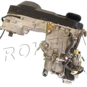 PART 21-01: GK-29 ENGINE, 250CC