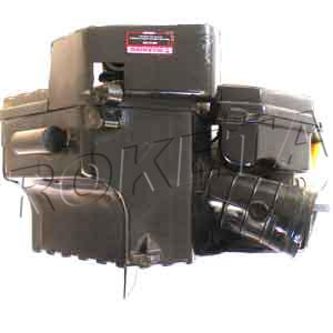 PART 26-03: GK-29 AIR CLEANER BOX