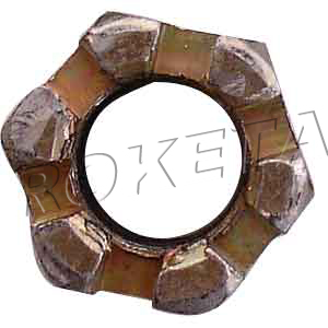 PART 03: GK-29 HEX CONCAVE NUT M16
