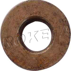PART 05: GK-29 FLANGE BUSHING, REAR SWING ARM