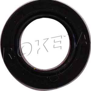 PART 06: GK-29 OIL SEAL, REAR SWING ARM