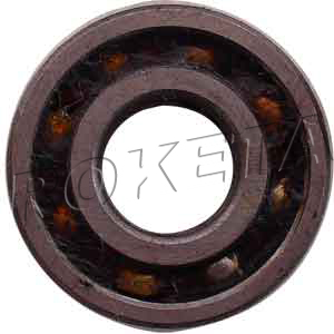 PART 07: GK-29 BEARING, REAR SWING ARM