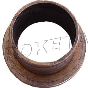 PART 33: GK-29 FLANGE BUSHING, REAR WHEEL SHAFT