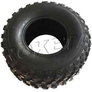 PART 43-01: GK-29 REAR TIRE