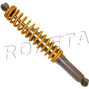 PART 03: GK-29 FRONT SHOCK ABSORBER