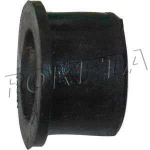 PART 04: GK-29 NYLON FLANGE BUSHING, FRONT SWING ARM