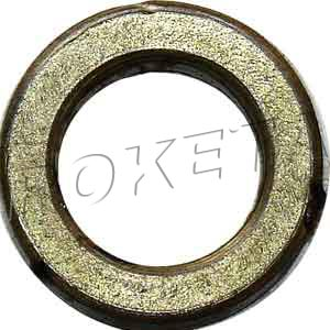 PART 13: GK-29 BUSHING, FRONT WHEEL