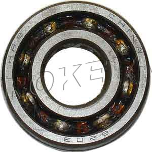 PART 14-02: GK-29 BEARING 1, FRONT WHEEL