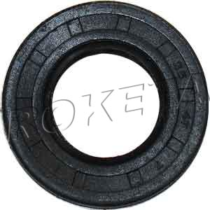 PART 14-04: GK-29 OIL SEAL 2, FRONT WHEEL