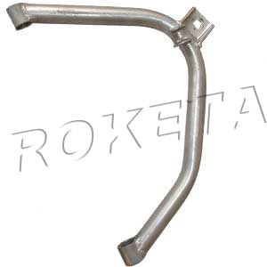 PART 24: GK-29 LEFT FRONT UPPER SWING ARM