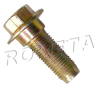 PART 13: GK-29 HEX STEP BOLT, SAFETY BELT