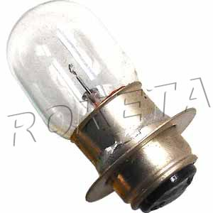 PART 01-01: GK-29 BULB, HEADLIGHT 12V/10W