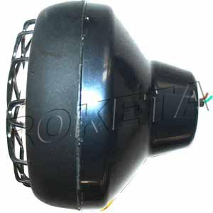 PART 01-02: GK-29 HEADLIGHT