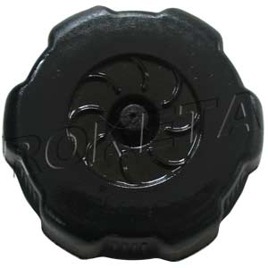 PART 17: GK-31 FUEL TANK CAP