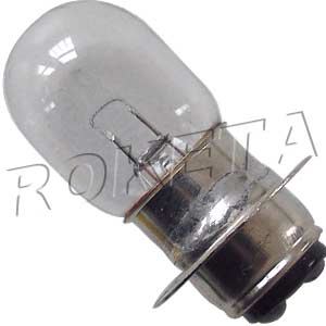 PART 02-01: GK-31 BULB, DECORATIVE LIGHT