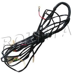 PART 09: GK-31 WIRING HARNESS 3