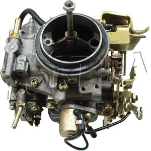 PART 28: GK-31 CARBURETOR