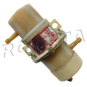 PART 64: GK-31 FUEL PUMP