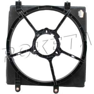 PART 74-01: GK-31 COOLING FAN SHROUD