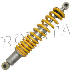 PART 03: GK-31 REAR SHOCK ABSORBER