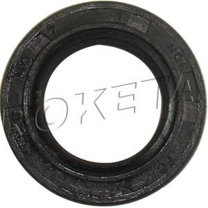 PART 08: GK-31 OIL SEAL, REAR SWING ARM