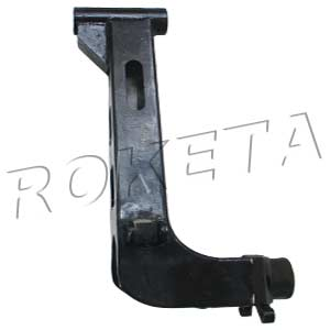 PART 13: GK-31 RIGHT REAR SWING ARM
