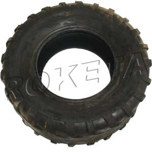 PART 28-01: GK-31 REAR TIRE