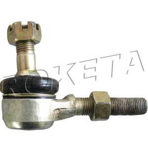 PART 02-02: GK-31 TIE ROD END