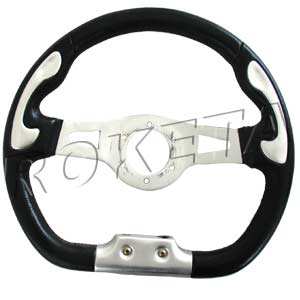 PART 34: GK-31 STEERING WHEEL