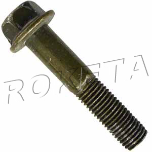 PART 30: GK-32 HEX FLANGE BOLT, TRANSVERSE POLE
