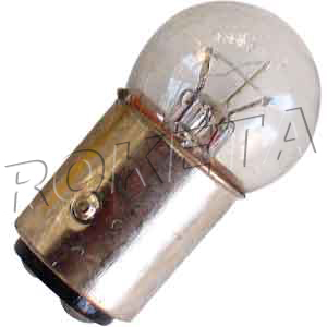 PART 37-02: GK-32 BULB, TAIL LIGHT