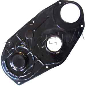 PART 66: GK-32 TIMING BELT OUTER COVER