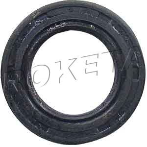 PART 07: GK-32 OIL SEAL, REAR SWING ARM