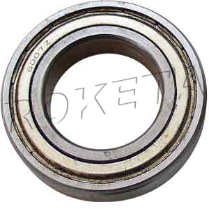 PART 17: GK-32 BEARING, REAR AXLE