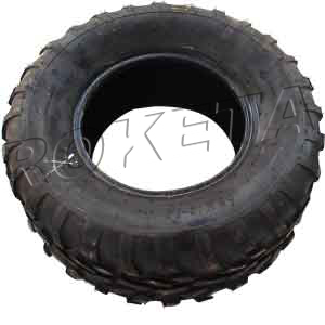 PART 25-01: GK-32 REAR TIRE