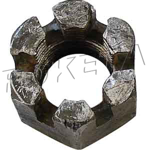 PART 06: GK-32 HEX CONCAVE NUT M18