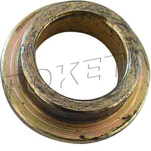 PART 07: GK-32 FLANGE BUSHING, FRONT WHEEL
