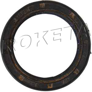 PART 11: GK-32 OIL SEAL 2, FRONT WHEEL