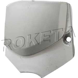 PART 01-09: GK-37 SPROCKET COVER