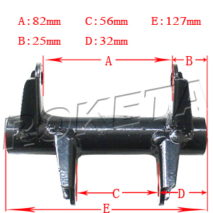 PART 02: GK-37 ENGINE FIXING HOLDER