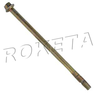 PART 06: GK-37 HEX FLANGE BOLT, ENGINE FIXING HOLDER