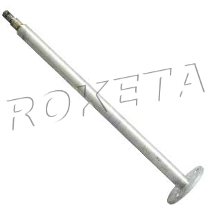 PART 12-07: GK-37 STEERING POLE