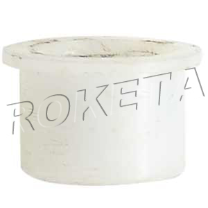 PART 13: GK-37 NYLON FLANGE BUSHING, STEERING POLE