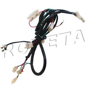 PART 07: GK-39 WIRING HARNESS 2