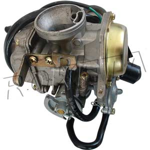 PART 06: GK-39 CARBURETOR