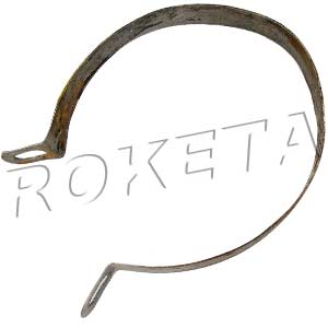 PART 13-07: GK-39 MUFFLER CLAMP