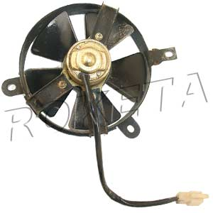 PART 17: GK-39 COOLING FAN