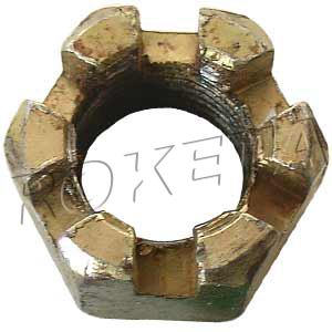 PART 05: GK-39 HEX CONCAVE NUT M16x1.5